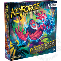 Keyforge - Mass Mutation Two-Player Starter Set
